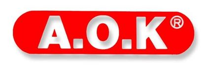 Imagem para a marca AOK