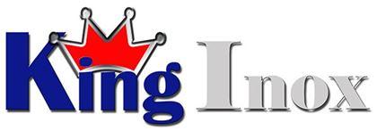 Imagem para a marca King - Inox