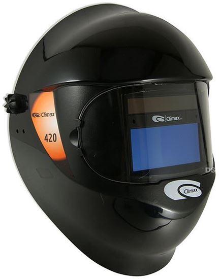 Imagem de Máscara eletrónica