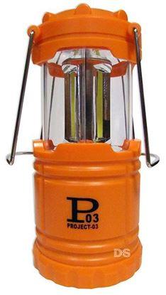Imagem de Lanterna LED FIREFLY 150